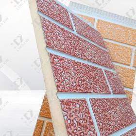 装饰保wen一体板sheng产线、金属雕花板sheng产线