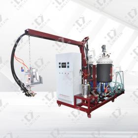 聚氨酯保温发泡机